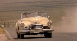 Rain Man - Buick Roadmaster Convertible