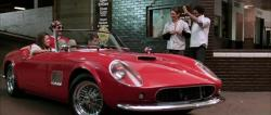 Ferris Bueller's Day Off - Ferrari California Spyder