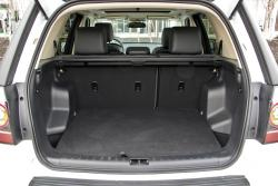 2014 Land Rover LR2 HSE LUX trunk