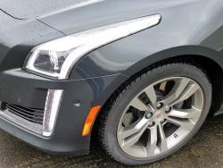 2014 Cadillac CTS Vsport 18