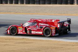 TUDOR P #07 Mazda Prototype, SpeedSource