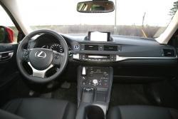 2014 Lexus CT200h