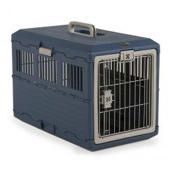 IRIS collapsible pet carrier