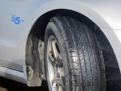 Tire Review: Cooper Tire CS5 tire reviews auto product reviews