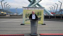 2014 AJAC Eco Run: The Ups and Downs of Going Green in BC car test drives green scene auto articles auto tech