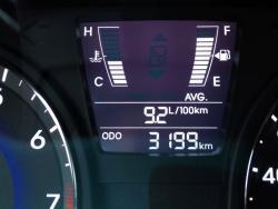 2014 Hyundai Accent fuel economy