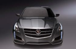 Preview: 2014 Cadillac CTS car previews luxury cars cadillac auto shows 2013 ny 2013 autoshows