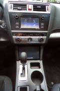 2015 Subaru Legacy 2.5i Touring CVT centre stack