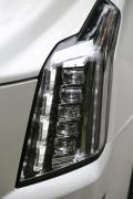 2015 Cadillac Escalade ESV Premium headlight