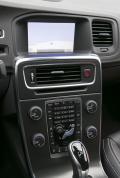 2015 Volvo S60 T6 Drive-E centre stack