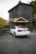 2015 Acura RLX Sport Hybrid SH-AWD