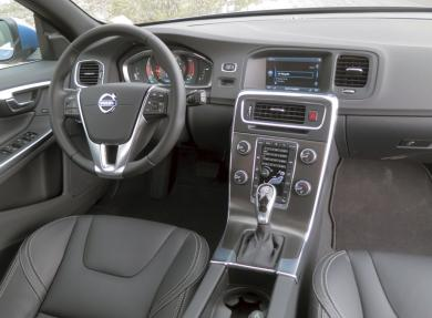 2015 Volvo V60 T5 FWD