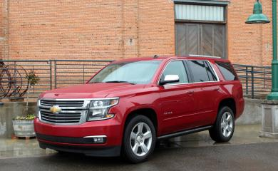 First Drive: 2015 Chevrolet Tahoe, Suburban and GMC Yukon, Yukon XL trucks luxury cars gmc first drives chevrolet