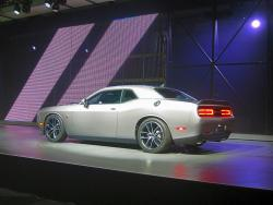 Preview: 2015 Dodge Challenger and Dodge Charger car previews dodge
