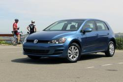 First Drive: 2015 Volkswagen Golf (1.8TSI and 2.0TDI clean diesel) volkswagen first drives diesel