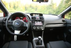 Day by Day Review: 2015 Subaru WRX Sport Tech car test drives subaru daily car reviews