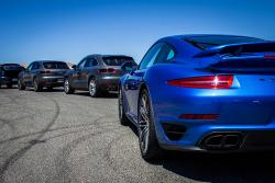 First Drive: 2015 Porsche Macan S and Macan Turbo car test drives porsche luxury cars