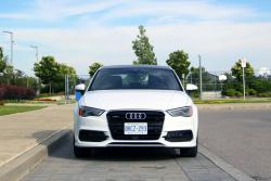 Long Term Test Arrival: 2015 Audi A3 car test drives luxury cars long term auto tests audi