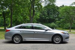 First Drive: 2015 Hyundai Sonata hyundai first drives