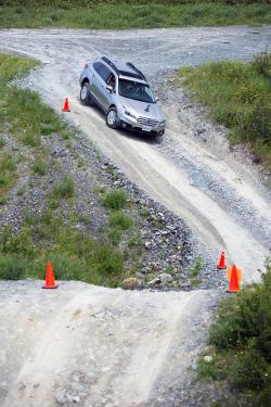 First Drive: 2015 Subaru Outback subaru first drives
