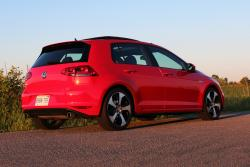 Test Drive: 2015 Volkswagen GTI Autobahn volkswagen car test drives