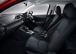Preview: 2016 Mazda2 car previews mazda