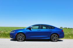 2015 Chrysler 200S 3.6 AWD