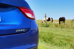 Test Drive: 2015 Chrysler 200S AWD car test drives chrysler