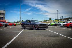 First Drive: 2015 Dodge Challenger Hellcat dodge first drives
