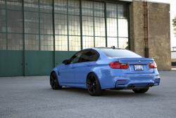 Test Drive: 2015 BMW M3 luxury cars bmw car test drives