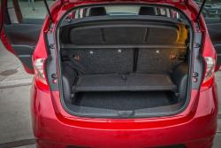 Test Drive: 2015 Nissan Versa Note SR car test drives nissan