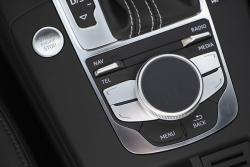 2015 Audi A3 MMI controller