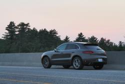Test Drive: 2015 Porsche Macan S car test drives porsche luxury cars