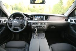 Day by Day Review: 2015 Hyundai Genesis daily car reviews hyundai car test drives