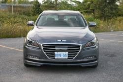Day by Day Review: 2015 Hyundai Genesis car test drives hyundai daily car reviews
