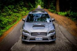 Comparison Test: 2015 Subaru WRX CVT vs 2015 Volkswagen GTI DSG volkswagen subaru car comparisons
