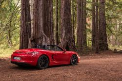 First Drive: 2015 Porsche Cayman GTS and Boxster GTS