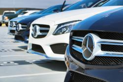 First Drive: 2015 Mercedes Benz C Class (C 300 and C 400) mercedes benz luxury cars first drives