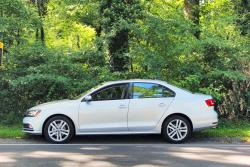 First Drive: 2015 Volkswagen Jetta TDI Clean Diesel diesel volkswagen first drives
