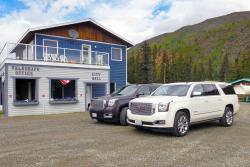 2015 GMC Yukon