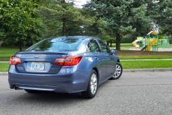 2015 Subaru Legacy 2.5i Touring CVT