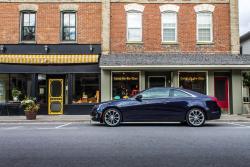 2015 Cadillac ATS Coupe 2.0L