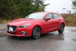 2015 Mazda Mazda3 Sport GT