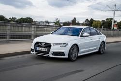 2016 Audi A6 S-Line