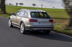 2016 Audi A6 Allroad