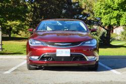2015 Chrysler 200C AWD