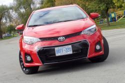 2015 Toyota Corolla 50 Anniversary Special Edition