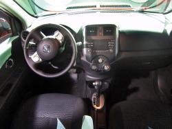 2014 Nissan Micra