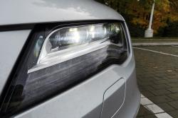 2015 Audi A7 TDI Technik headlight