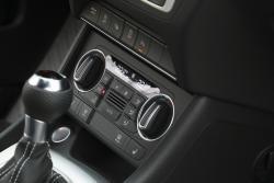 2016 Audi Q3 HVAC controls